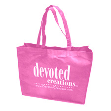 Devoted Creations Beach Bag