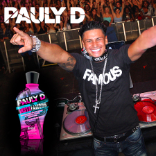 Pauly D Collection