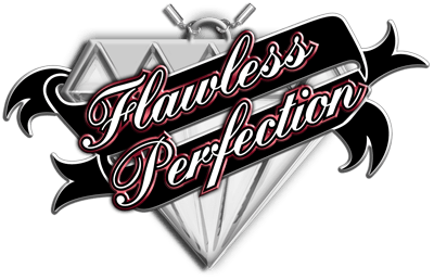 Flawless Perfection Logo