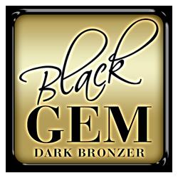 Black Gem Logo