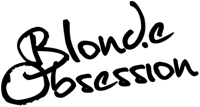 Blonde Obsession Logo