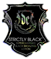 Strictly Black Logo