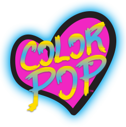 Color Pop Logo