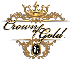 crown of gold skin care products by devoted creations face body