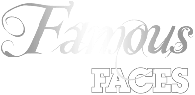 Famous Faces Logo