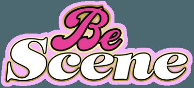 Be Scene Logo