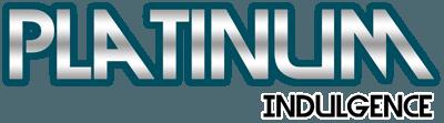 Platinum Indulgence Logo