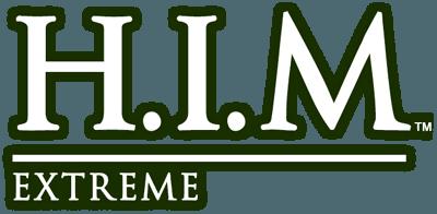 H.I.M. Extreme Logo