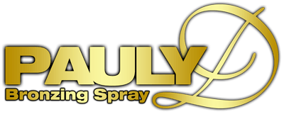 Bronzing Spray Logo