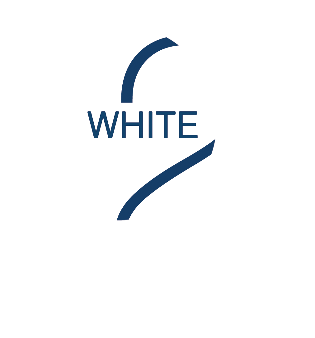 White 2 Black Ink Logo