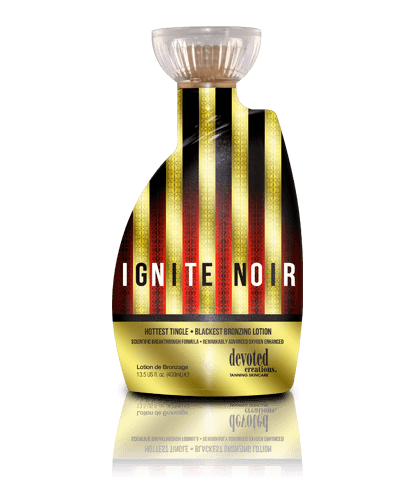 ef4767938fc9 Ignite Noir™ Indoor Tanning Lotion by Devoted Creations™  Color Rush ...