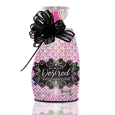 Always Desired - Indoor Tanning Lotion