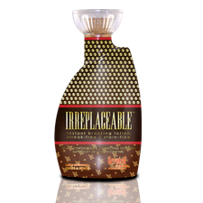 Irreplaceable - Indoor Tanning Lotion