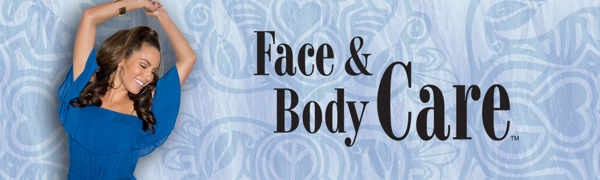 Face and Body Care Line